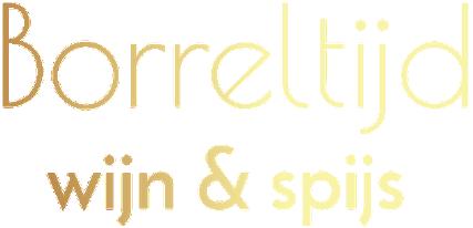 Borreltijd Wijn & Spijs